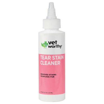 Vet Worthy Tear Stain 4 oz
