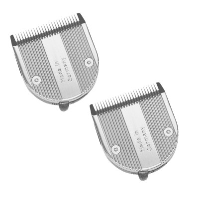 2 pack of Wahl 5 In 1 Fine Replacement Blades for Wahl Grooming Clippes
