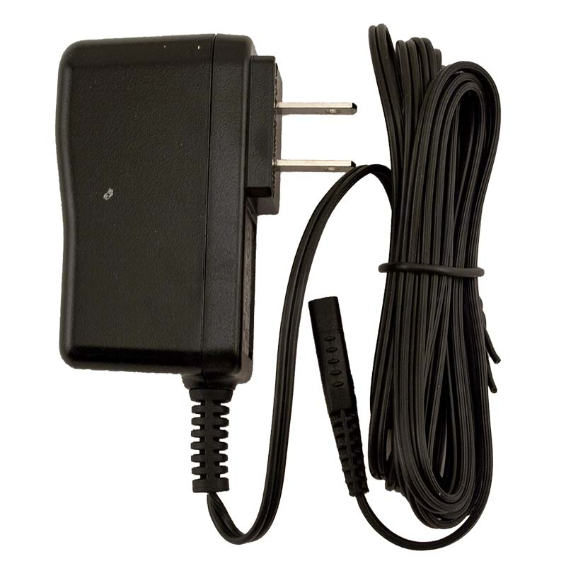 Power Cord for Wahl Clippers includes Arco, Bravura, Chrom, Mini Arco