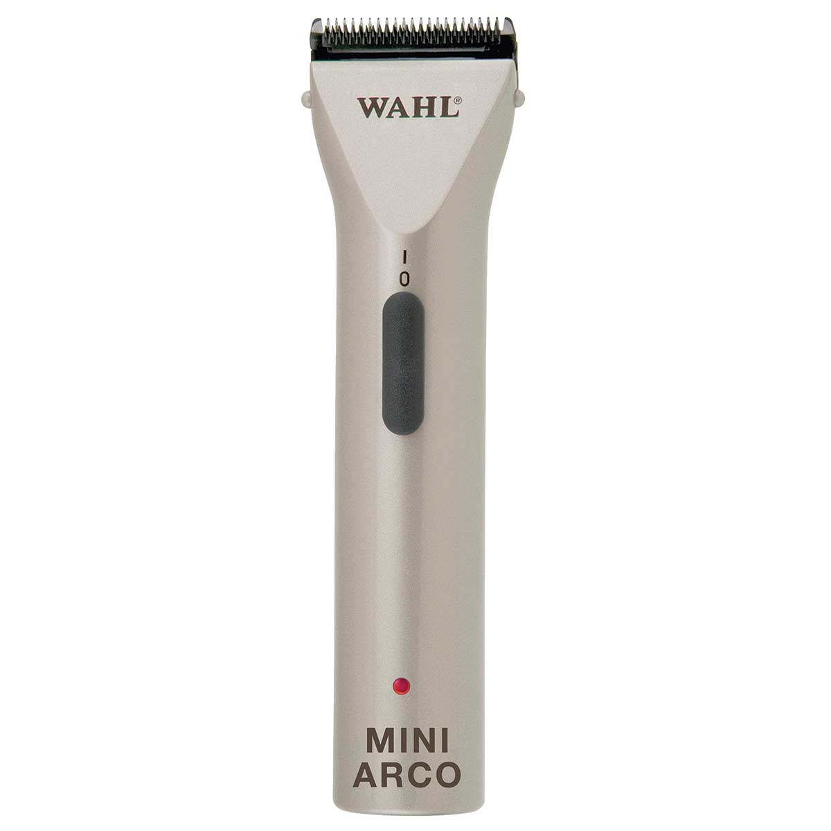 Wahl MiniArco Cord/Cordless Trimmer for Pet Grooming