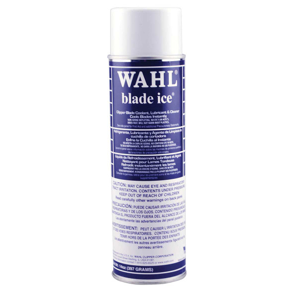 Wahl Blade Ice Grooming Coolant