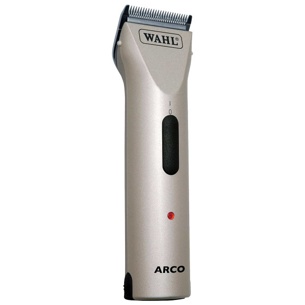 Champagne Wahl Arco Clipper; Cordless Clipper