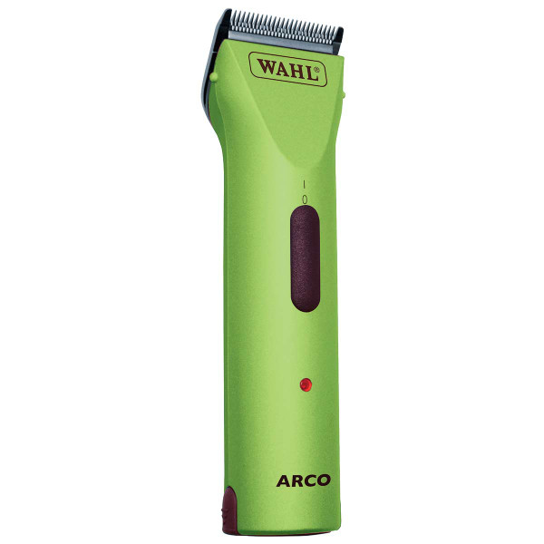 Green Apple Wahl Arco Clipper