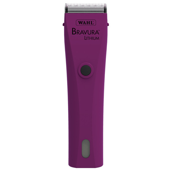 Berry Wahl Bravura Li+ Dog Grooming Clipper at Ryan's Pet Supplies