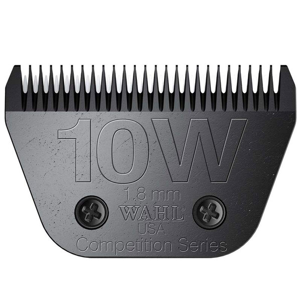 Wahl Ultimate Blade #10 1/16 inch cut - 1.8 mm