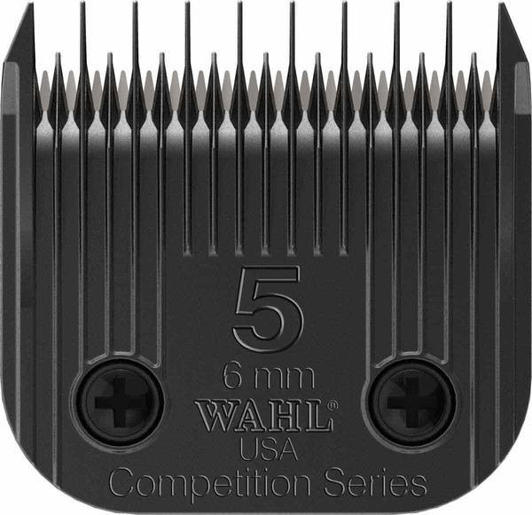 (#5) 15/64 inch cut Wahl Ultimate Blade