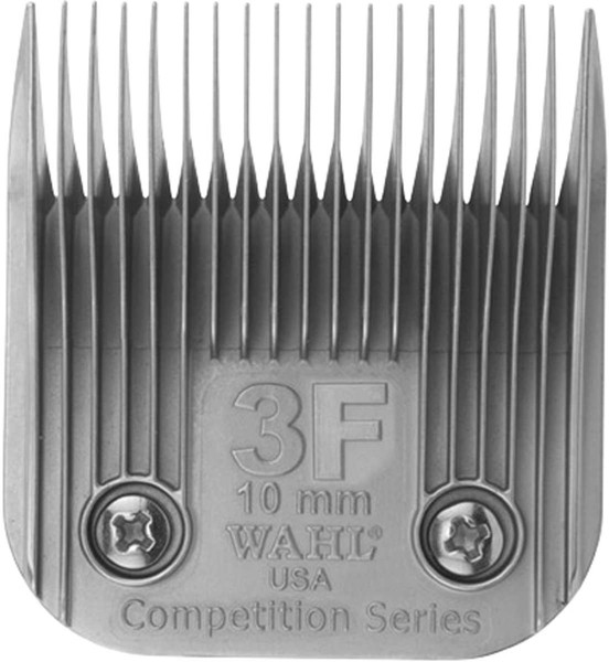 Wahl Competition Series Blade (#3F) 25/64 inch Cut