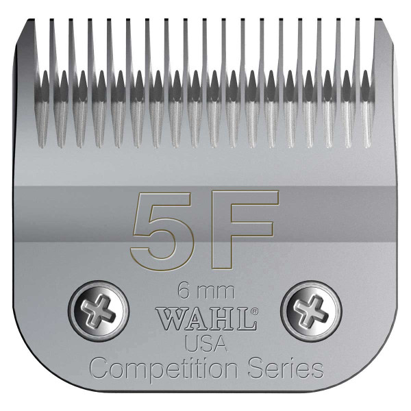Wahl Competition Series Blade (#5F) 15/64 INCH Cut