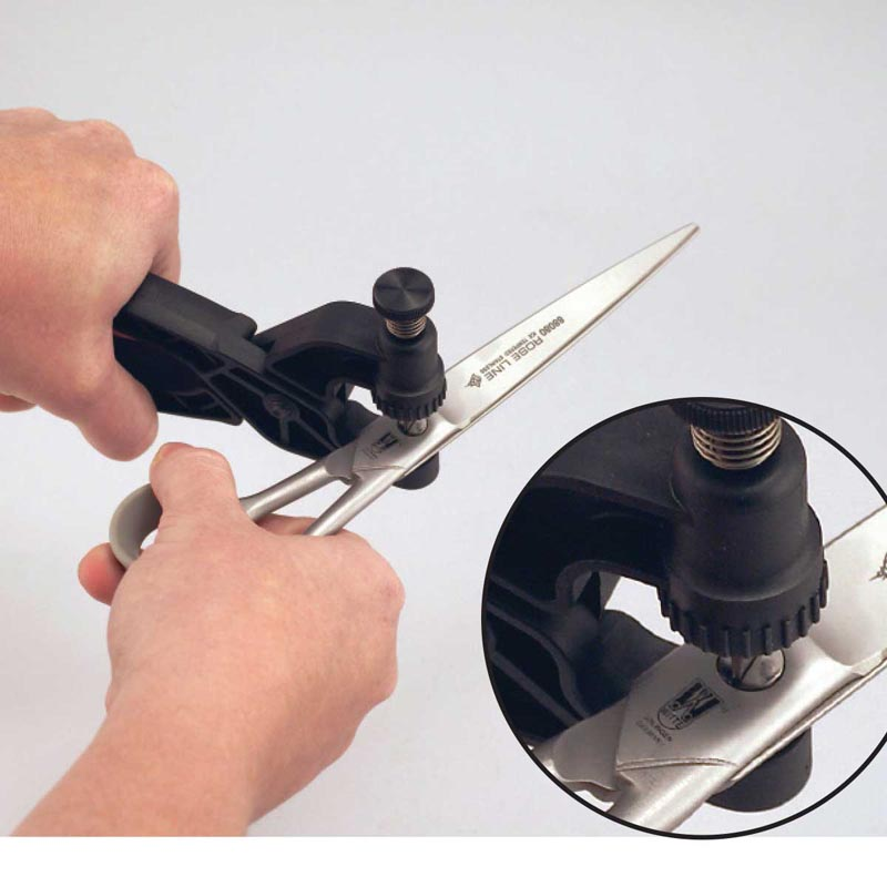 Deluxe Shear Adjuster Kit With 8 Interchangeable Screw Bits