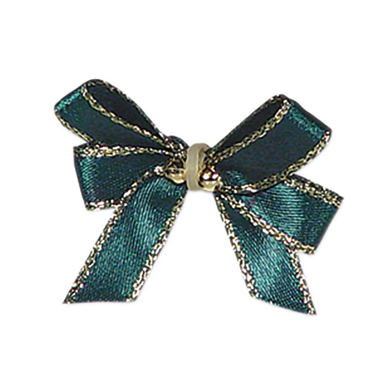 Tiny Fancy Finishes Premium Satin Bow Pack