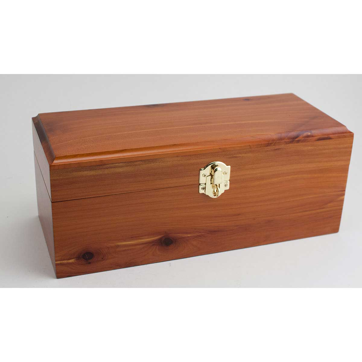Cedar Wood Pet Urns - Up To 100 Lbs