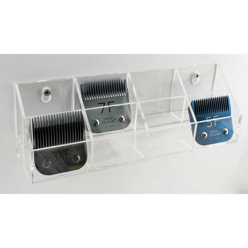 Paw Brothers Blade Organizer - Small